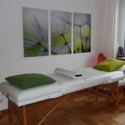 Qi-Therapie & Energetische Heilbehandlungen