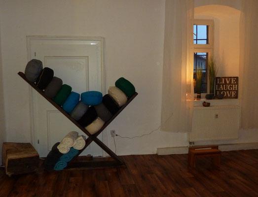 Kurse Meditation & Achtsamkeit Schloß Pretzfeld