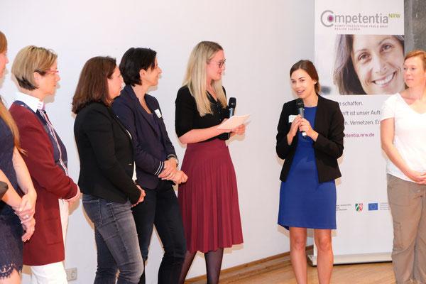 Kopfkino 2018 Familienfreundliche Unternehmen Regionaachen