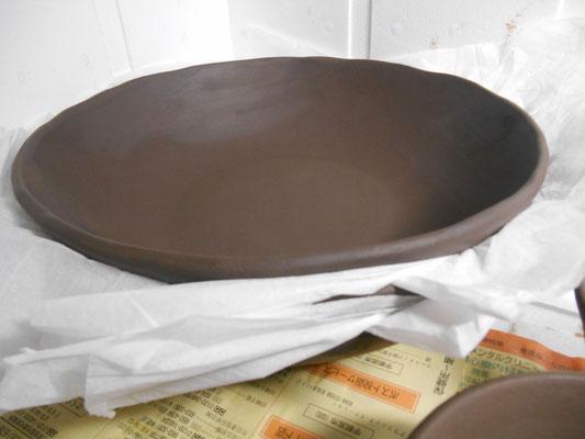 丸鉢(サラダボウル)3個再成形