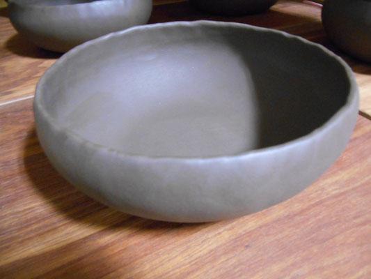 丸鉢3サイズ成形