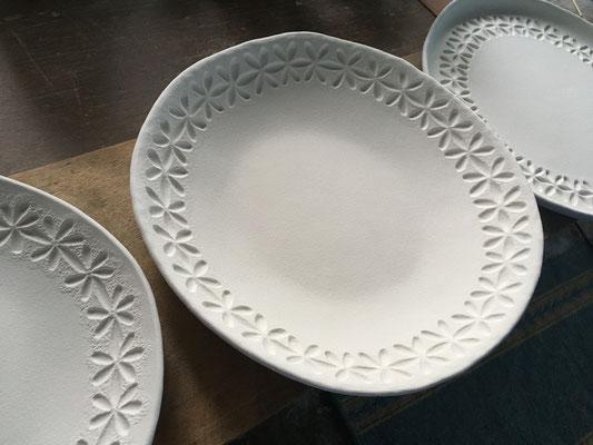 大皿3枚。