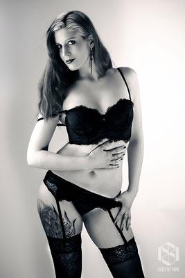 Melissa lingerie