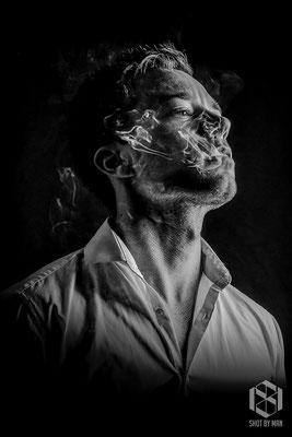 Smoking hot