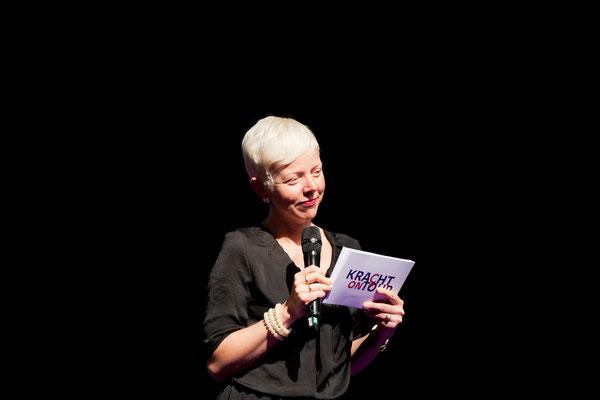 Kirsten van den Hul, Kracht on Tour, 2015