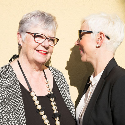 Kirsten en Lucie, Kracht on Tour 2015