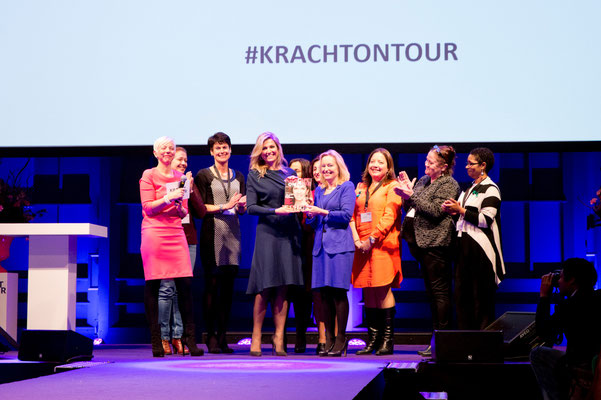 Finale Kracht on Tour, 2015