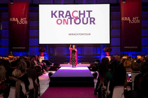 Kizzy, finale Kracht on Tour, 2015