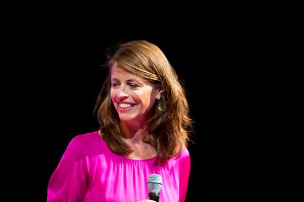 Petra Stienen, Kracht on Tour, 2015