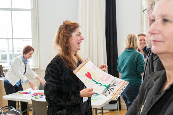 Conferentie cultuureducatie, Utrecht 2015