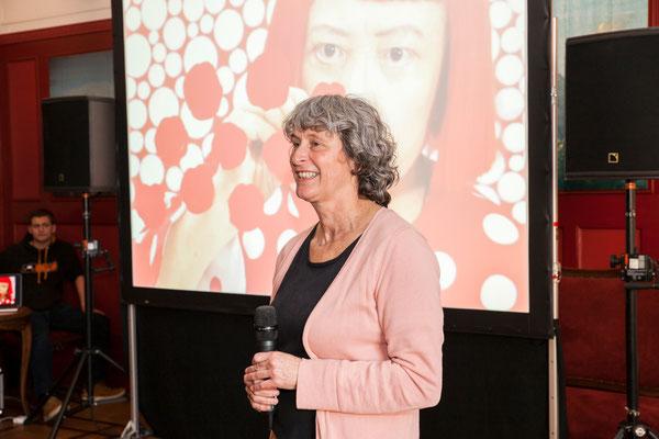 24/7 Storytelling, Vrouwendag, 2014