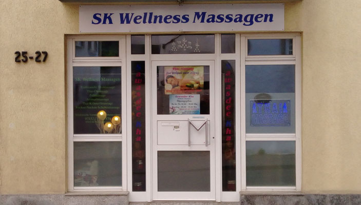 leonberg thai massage