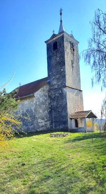 Crkva Sv. Martin
