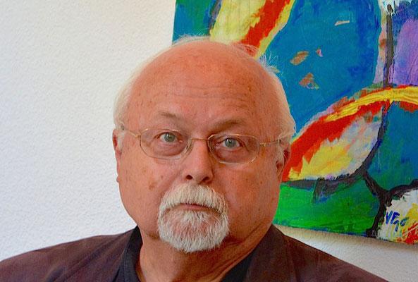 Freiherr Henning von Vogelsang