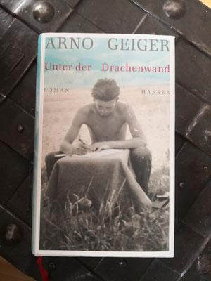 Arno Geiger, Unter der Drachenwand