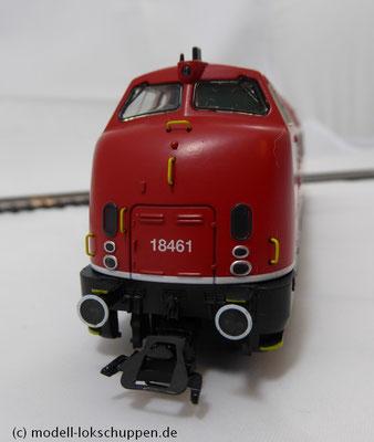Märklin3384 Diesellokomotive Am 4/4 der SBB