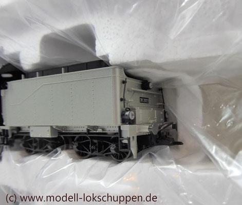 "Lokomotiv-Packung ""Baureihe 38"". (Metall-Technologie-Edition) / Märklin 00380   12"