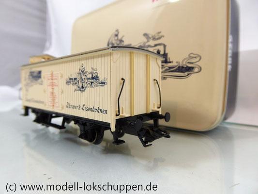 Märklin 48929 Sonderwagen Modellbahn-Treff Göppingen 2003