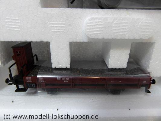 Märklin 46076 Wagenset  Schlacketransport