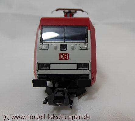 BR 101 der DB AG / Märklin 34372 Limitiertes Sondermodell 1997    6