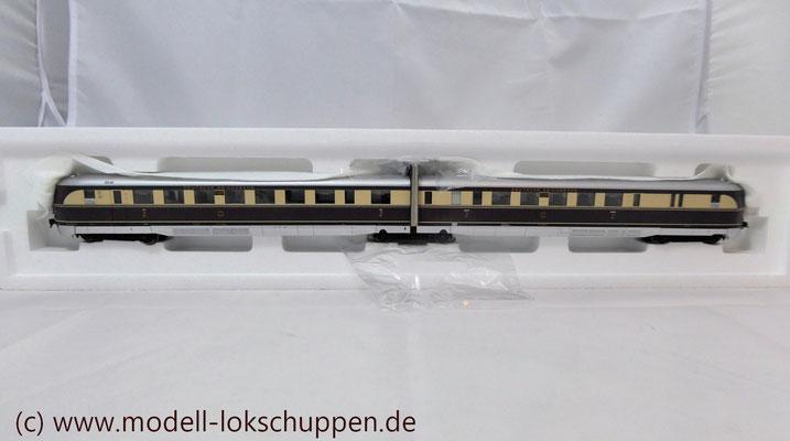 Märklin 37770 H0 Dieseltriebzug SVT 137, DRG, Ep. II  3