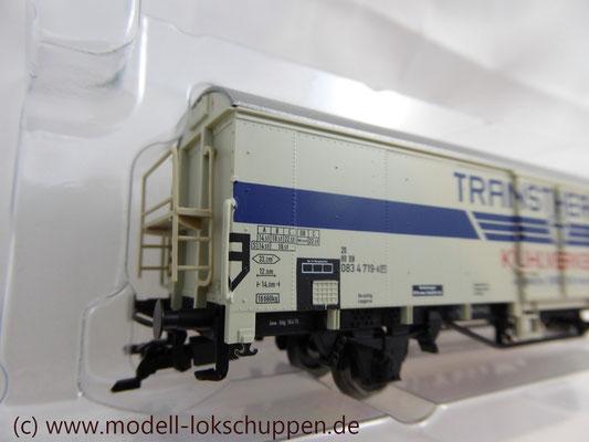 Märklin 48163 Insider-Wagen 2013: Kühlwagen Transthermos    4