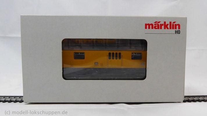 BR 701 DB | Spur H0 - Art.Nr. 39970  Turmtriebwagen