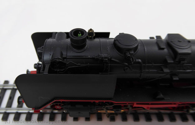 Märklin H0 37953 Dampflok BR 03 digital Sound mfx