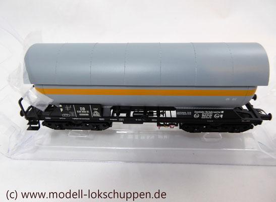 """Druckgas-Kessselwagen """"EVA"""" der DB / Insider 2006 Märklin 46453    6"""