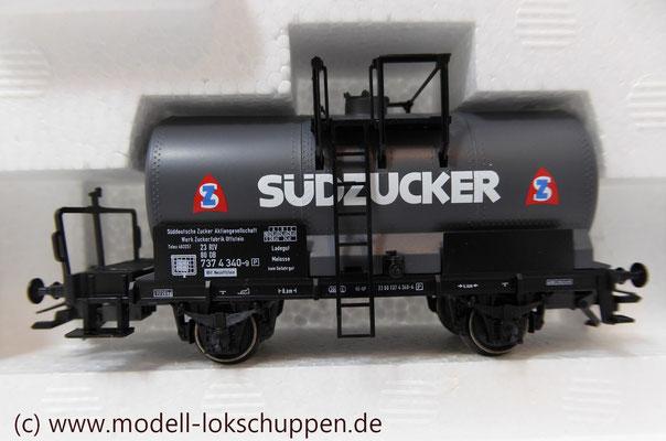 Trix 24065 Wagen-Set zur Zuckerfabrik OVP    5