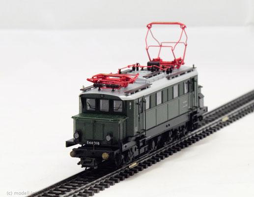 Märklin 37440 BR E 44 der DB