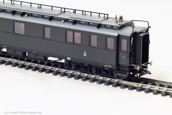 Märklin 43620 Hofsalonwagen der Kaiserin    7