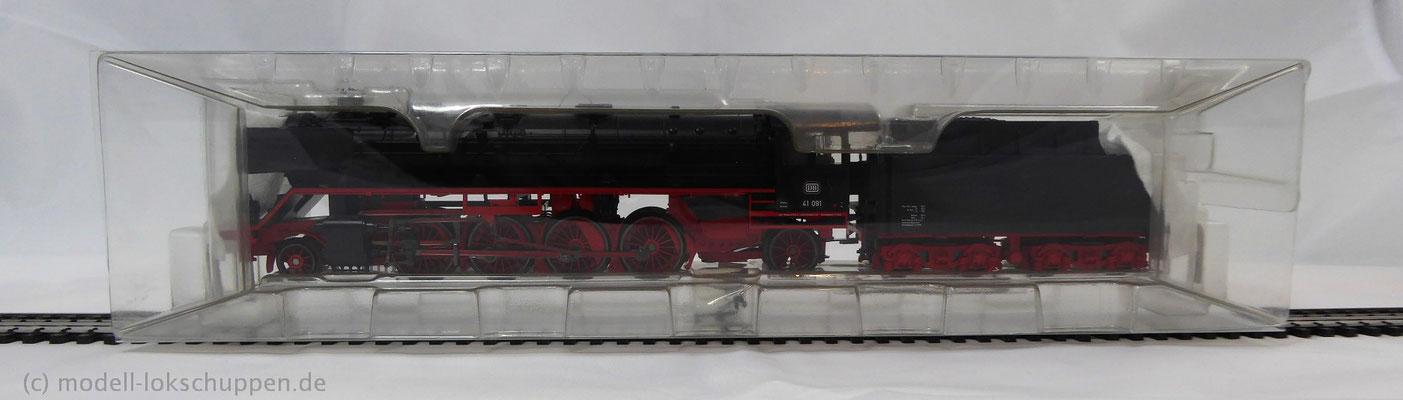 BR 41 DB | Spur H0 - Art.Nr. 37921 Güterzuglokomotive
