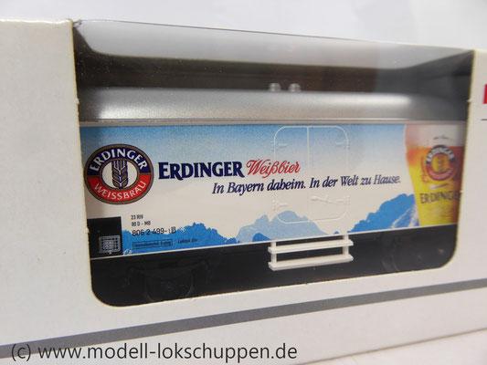 Märklin 44191 H0 Bierwagen Erdinger Weißbier    2