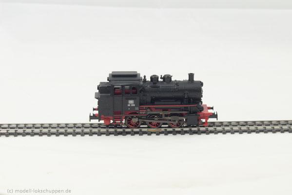 Märklin 30000 Güterzuglokomotive  BR 89.0 der DB    3