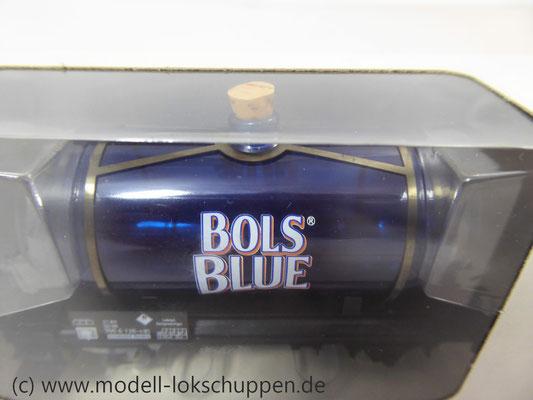 Märklin 44525 Glaskesselwagen Bols Blue Underberg AG MHI Sondermodell      2