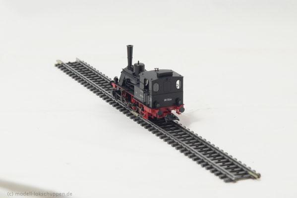 Tenderlokomotive BR 89.70-75 der DB/ Märklin 37140 6