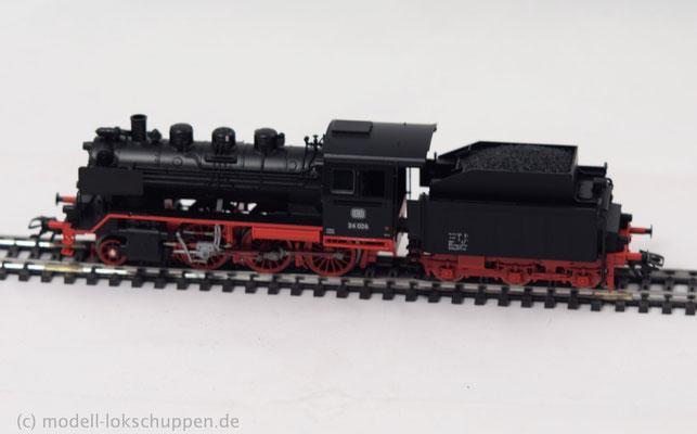 BR 24 der DB - MHI Modell / Märklin 36241
