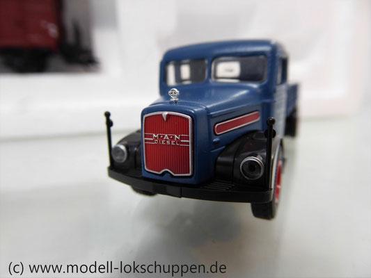 Märklin 46141 Wagen-Set Stückgutverkehr DB Epoche 3 MHI    5