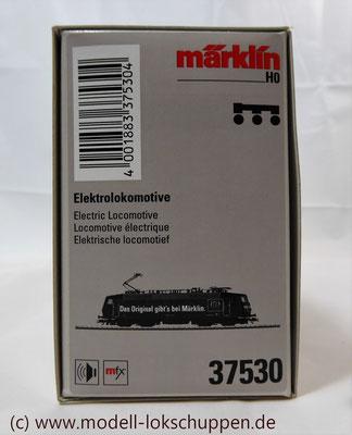 """BR 120.1 """"150 Jahre Märklin"""" DB / Märklin 37530 / MHI 2009    1"""