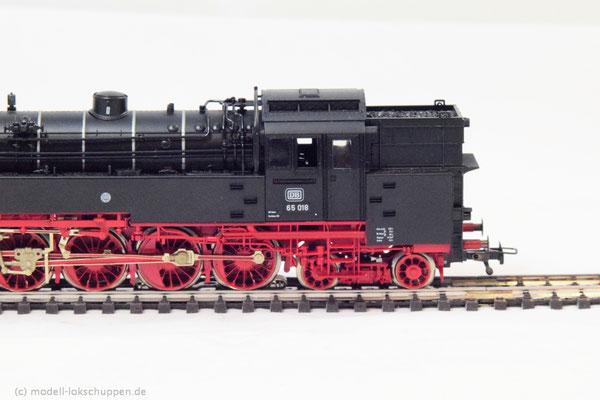 Fleischmann 1165  BR65