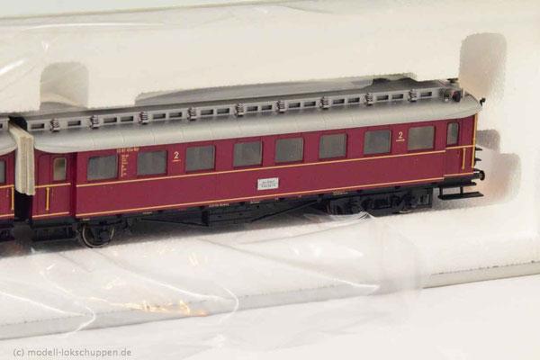 Märklin 37265 Elektro-Triebzug BR ET 87 der DB  7