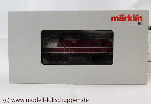 Märklin 36080 - Diesellokomotive BR V 80 DB (DIGITAL)   2