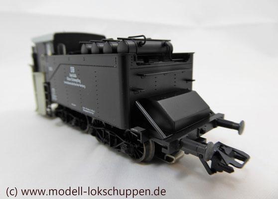 """Märklin 46119 H0 Henschel-Schneepflug Bauart """"Klima"""" der DB   3"""