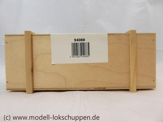 "Märklin 94088 Schiebewandwagen ""Museumseröffnung"" 2001"