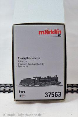 Märklin 37563 INSIDER