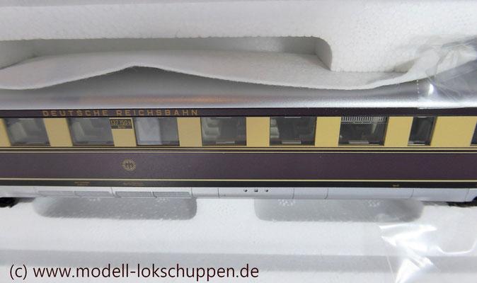 Märklin 37770 H0 Dieseltriebzug SVT 137, DRG, Ep. II  11