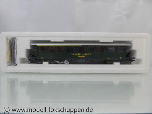 Seetalbahn Vallee de Joux Roco 45096.1 / Exclusiv