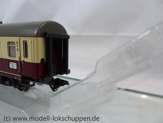 """Märklin 42972 """"IC Südwind"""" Barwagen für Insider Modell 2003     8"""