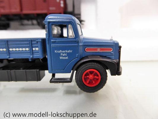 Märklin 46141 Wagen-Set Stückgutverkehr DB Epoche 3 MHI    4
